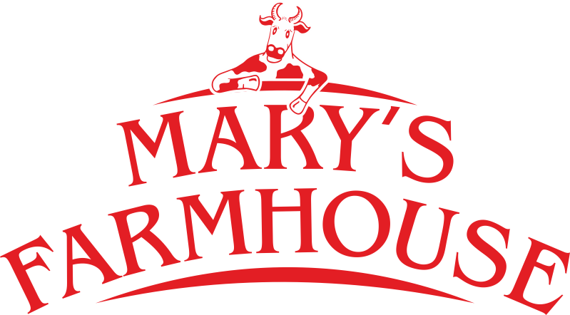 Mary's Farmhouse